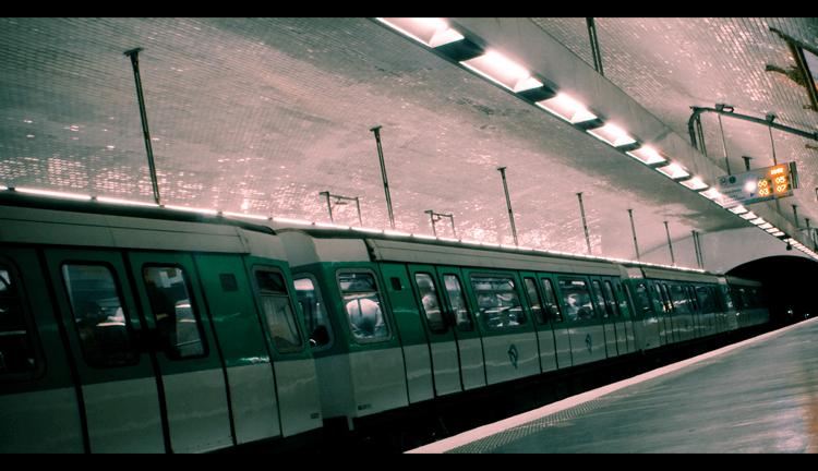 Photo métro