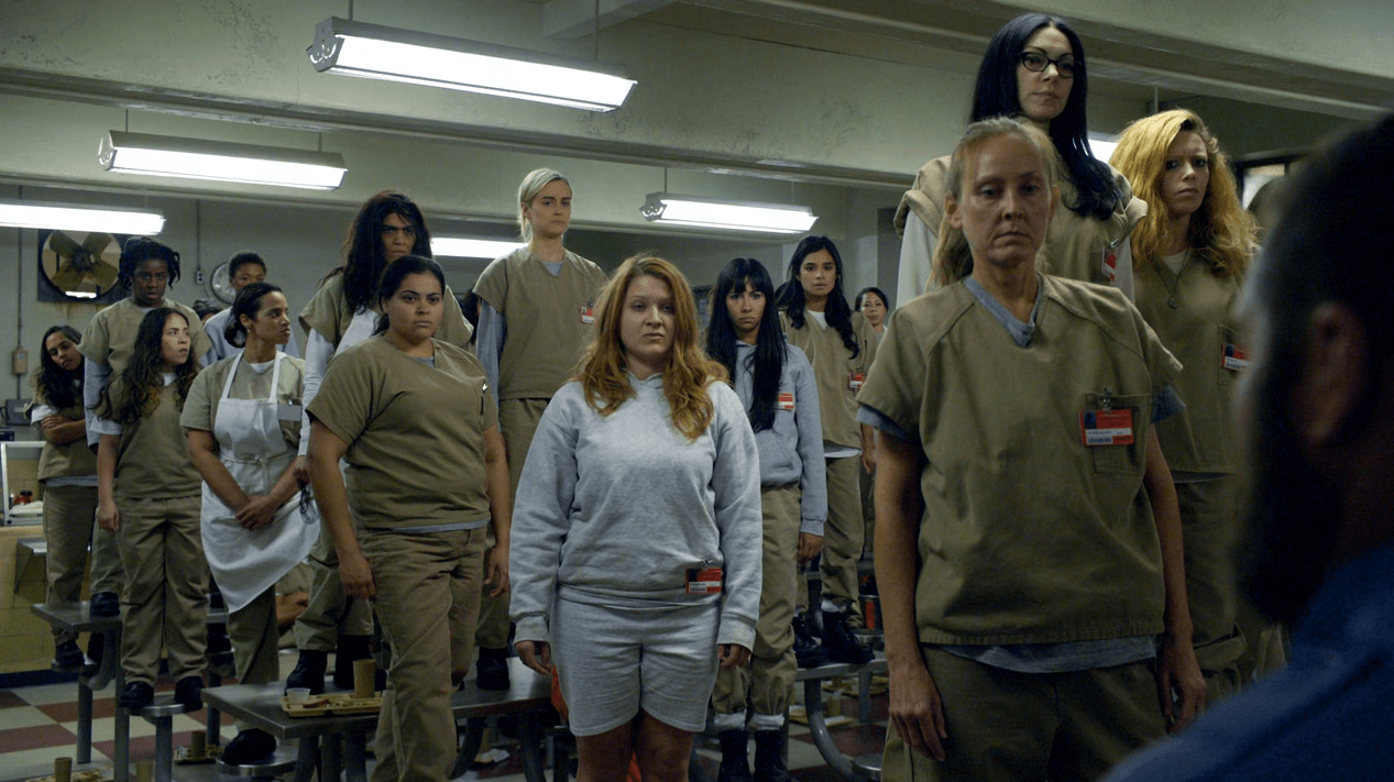Orange is the new black : une saison 4 explosive