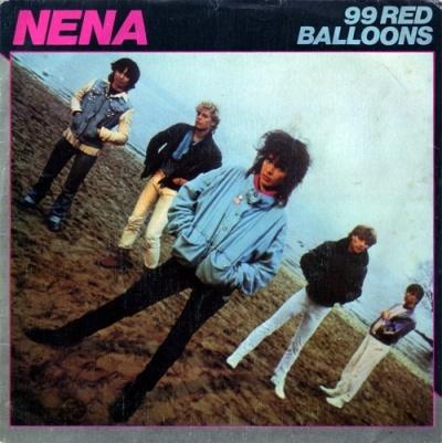 99 Luftballons de Nena (ou le côté glauque du folklore allemand)
