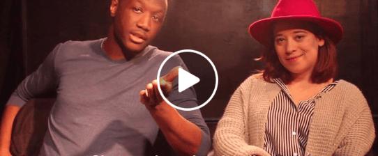 Vidéo : On a discuté avec les Comédiens de Seuls au monde, la pièce où le survivant est une femme