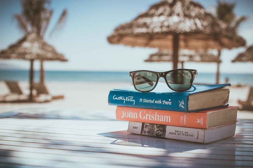 Quatre livres d'autrices françaises à lire cet été