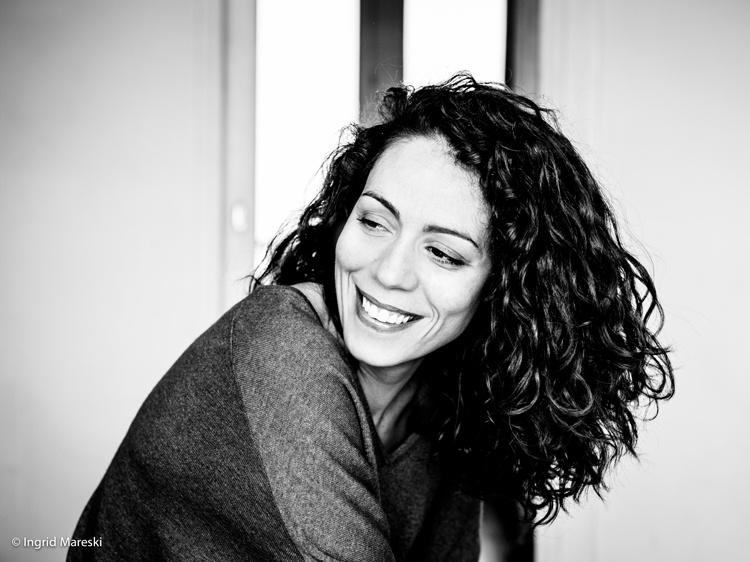 Marion Michau : «Mon livre est un guide de survie en milieu célibatique»