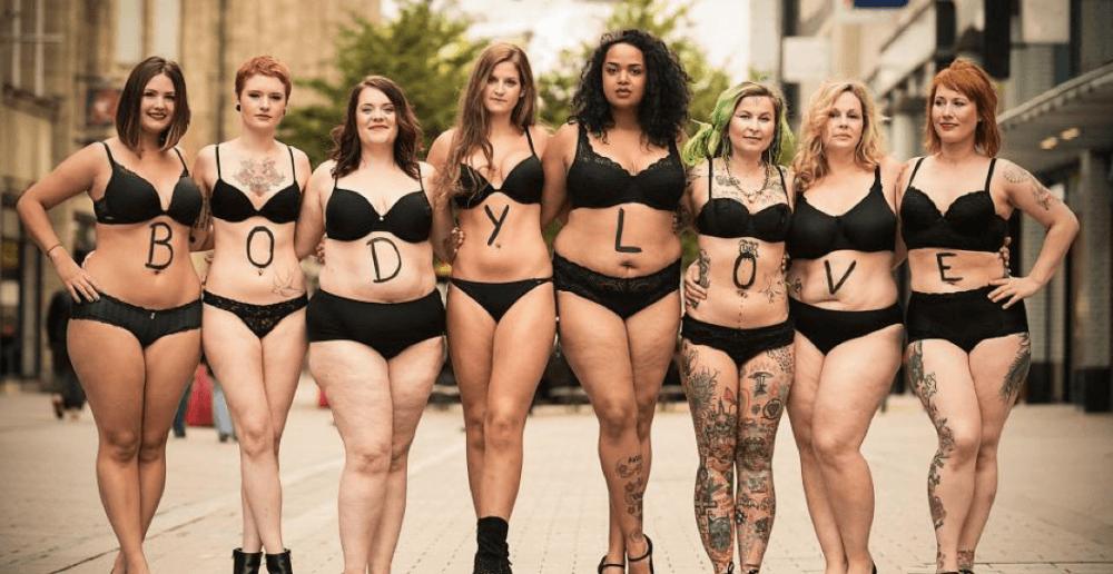 Été 2017 : la fin du #BikiniBody