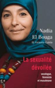 """Couverture """"La sexualité dévoilée"""" de Nadia El Bouga"""
