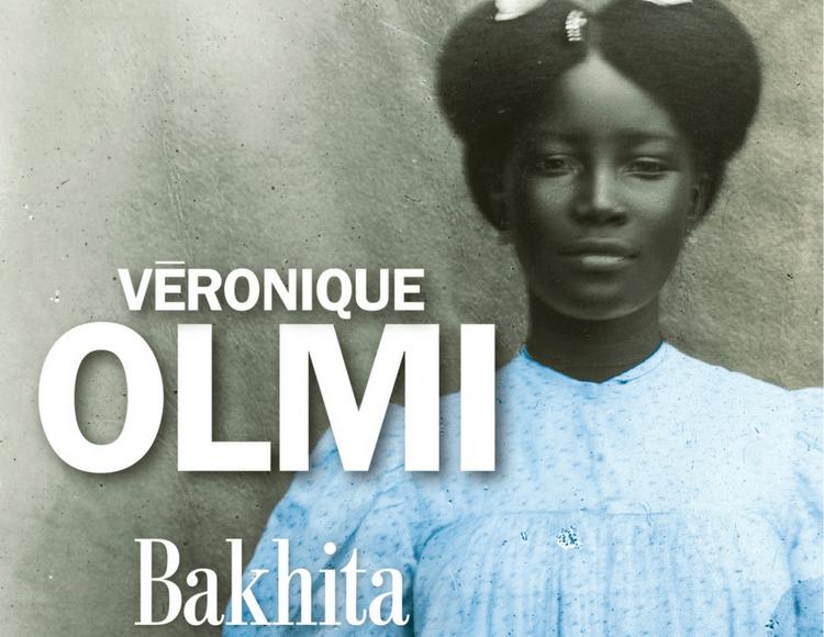"""Livre : """"Bakhita"""" de Véronique Olmi, de l'esclavage à la canonisation"""