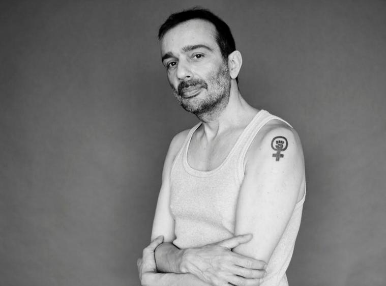 François, 55 ans : «Je vais m'appeler Madame»