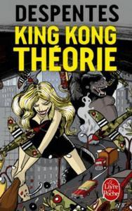 """""""King Kong Théorie"""" de Virginie Despentes"""