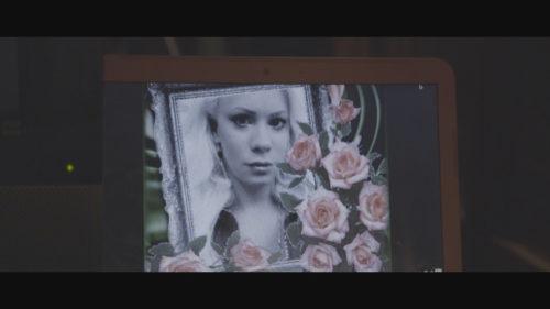 Photo d'Eva-Marree, assassinée en 2013. Ovidie a réalisé un documentaire sur son histoire.