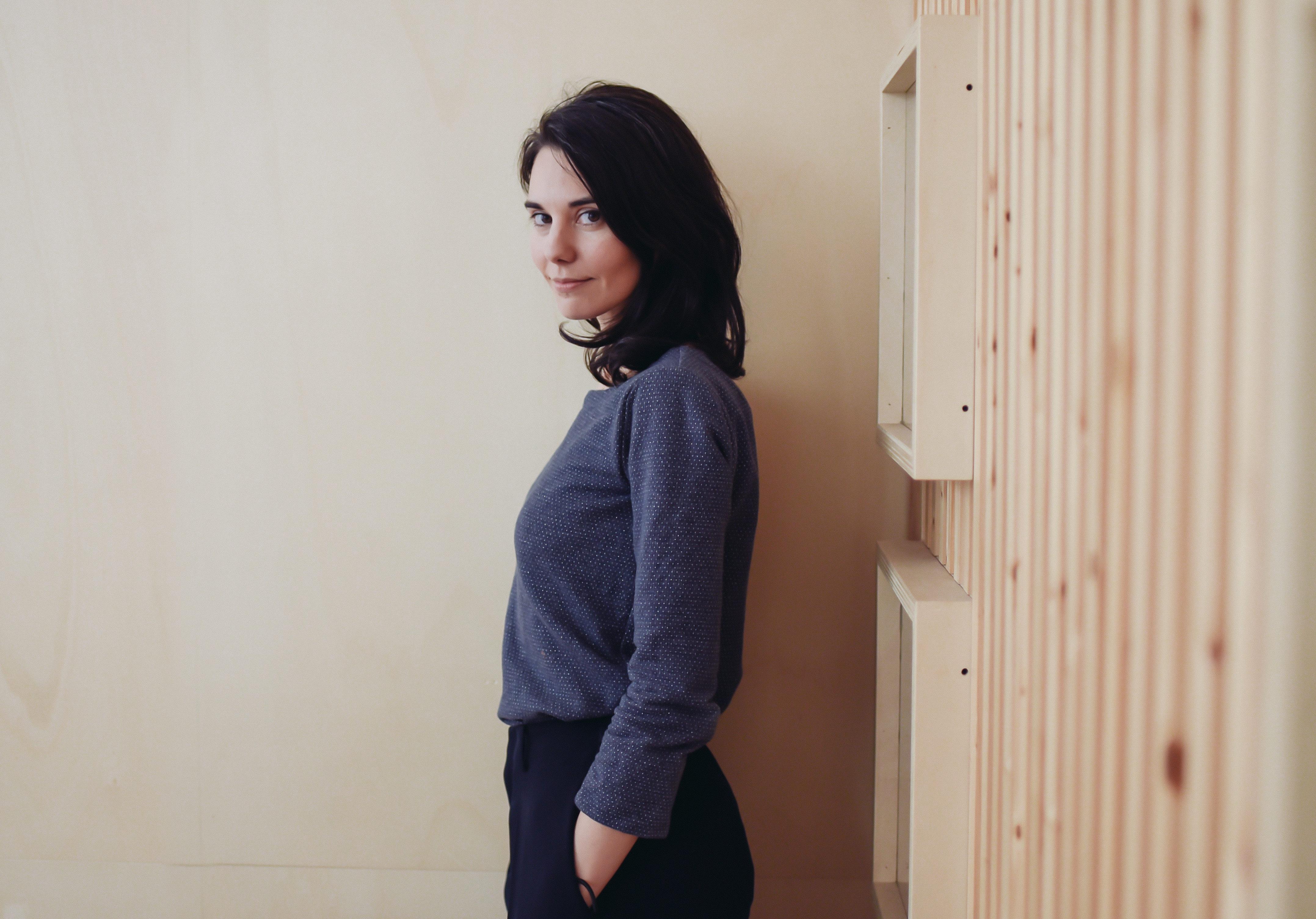 Elle veut mettre en avant la sororité grâce à «Soror», une revue indépendante et solidaire