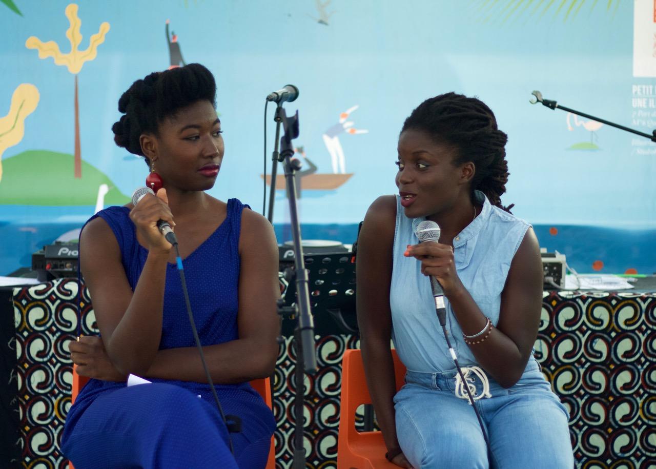 """""""Fraîches women"""" : elles organisent un festival qui met en avant les femmes afrodescendantes"""