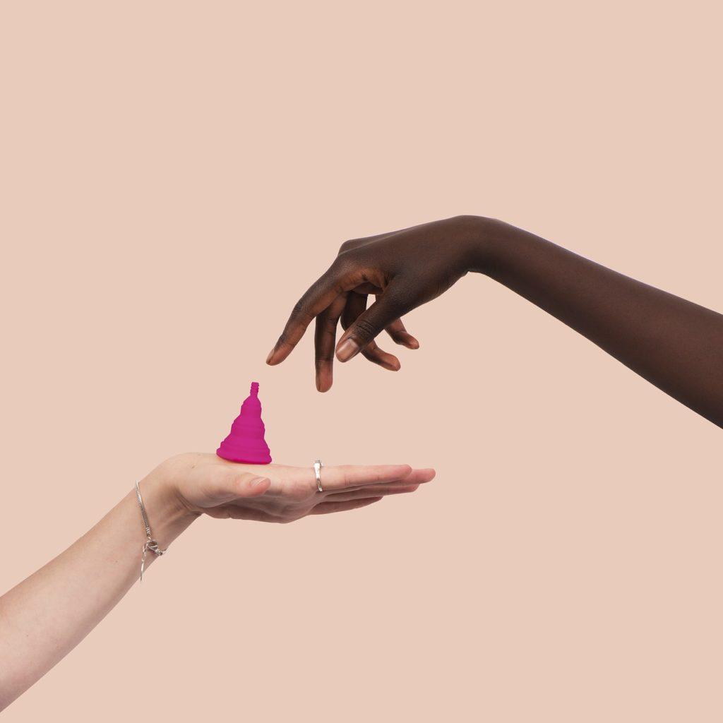 Coupe menstruelle : une protection hygiénique alternative