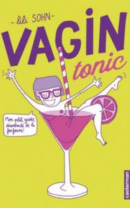 Vagin Tonic de Lili Sohn