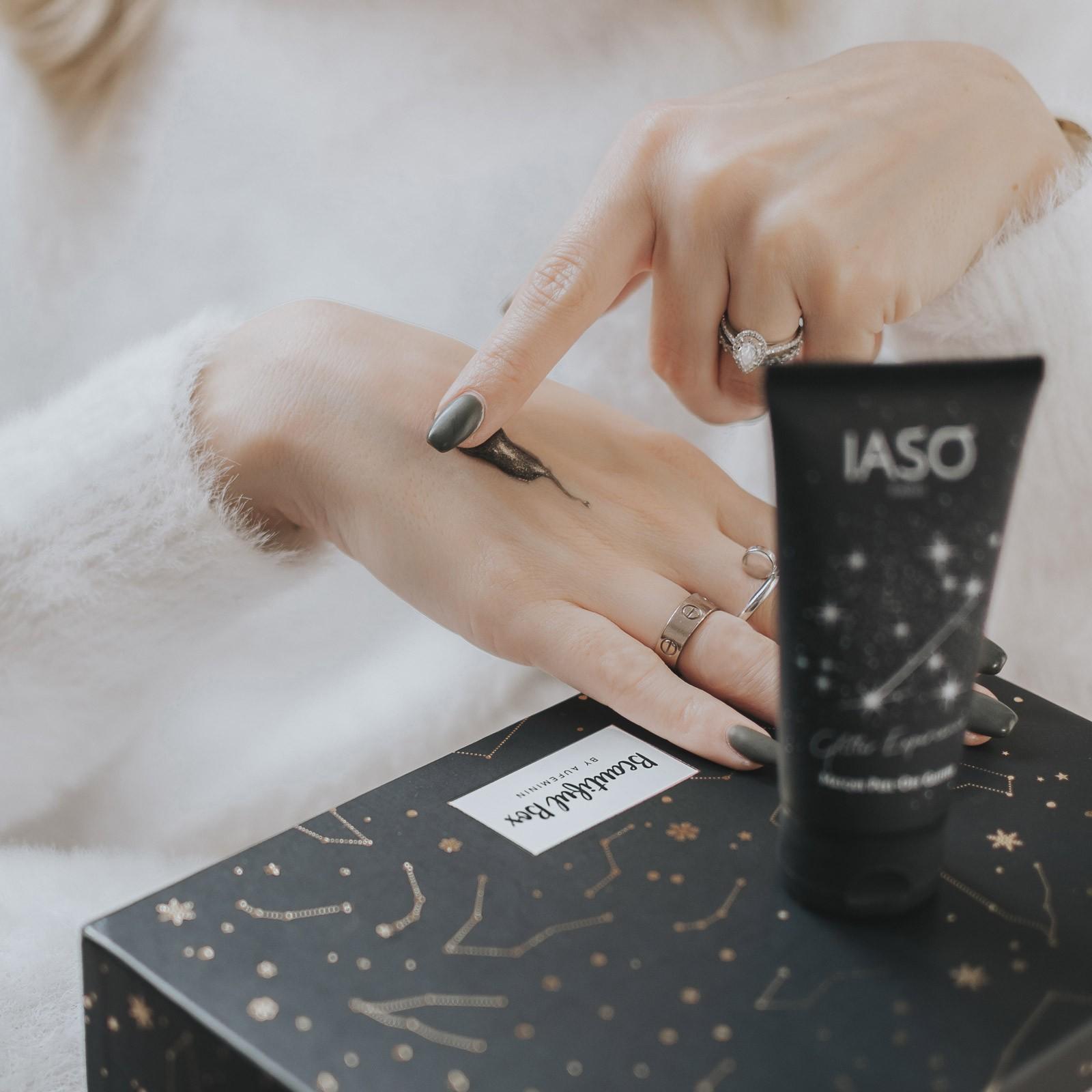 «Beautiful Box»: tout pour briller pendant les fêtes