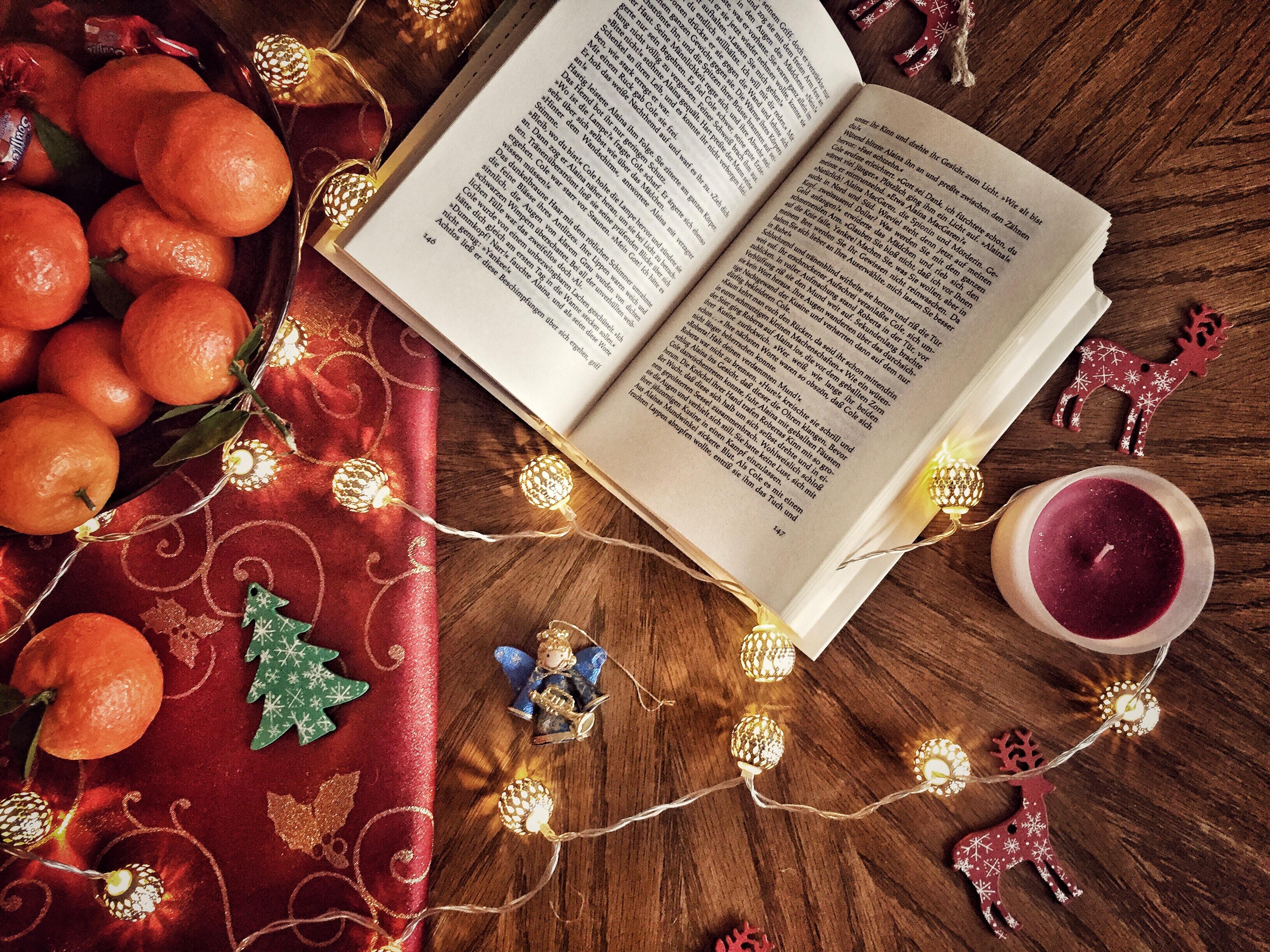 Noël et calendrier de l'avent. Crédit: Sabina Sturzu