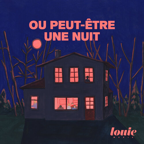 """""""Il venait nous déranger le soir pendant qu'on dormait"""": Louie media sort un podcast consacré à l'inceste"""